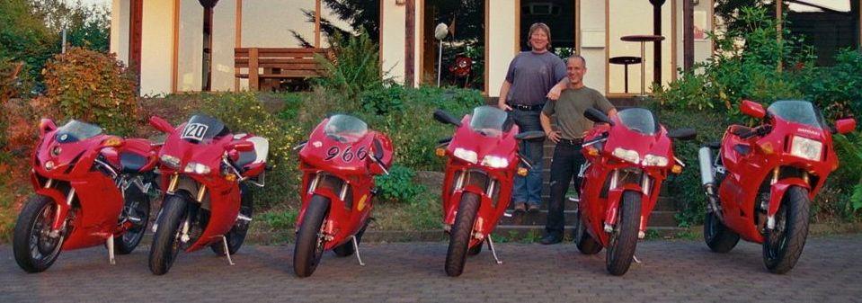 Motorrad Schmiede Schwarzbach